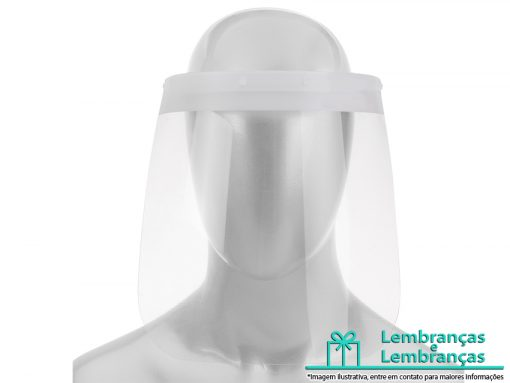 Brinde máscara PETG de proteção facial, Brindes máscara PETG de proteção facial, Brinde máscara de proteção facial, Brinde máscara facial, máscara de proteção facial, máscara PETG, máscara protetora, máscara de rosto, máscara PETG protetoral facial, máscara facial
