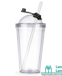 Brinde copo de acrílico transparente 550ml, Brindes copo de acrílico transparente 550ml, Brinde copo de acrílico transparente, Brinde copo de acrílico 550ml, copo de acrílico transparente 550ml, copo de acrílico transparente, copo de acrílico 550ml, copo com canudo, copo de acrílico com canudo