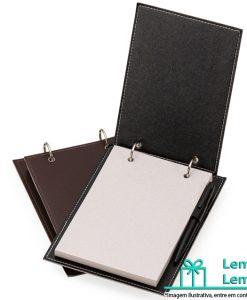 Brinde bloco de anotações de mesa, Brindes bloco de anotações de mesa, Brinde bloco de anotações, bloco de anotações, bloco para anotar, bloco de mesa, bloco de anotações para bolso, bloco de anotações em couro, bloco de anotações pequeno